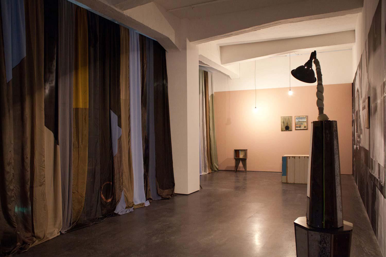Grit Richter Installation Art