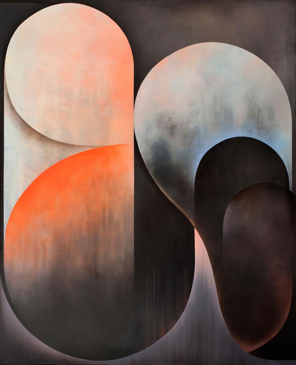 Grit Richter Painting Art