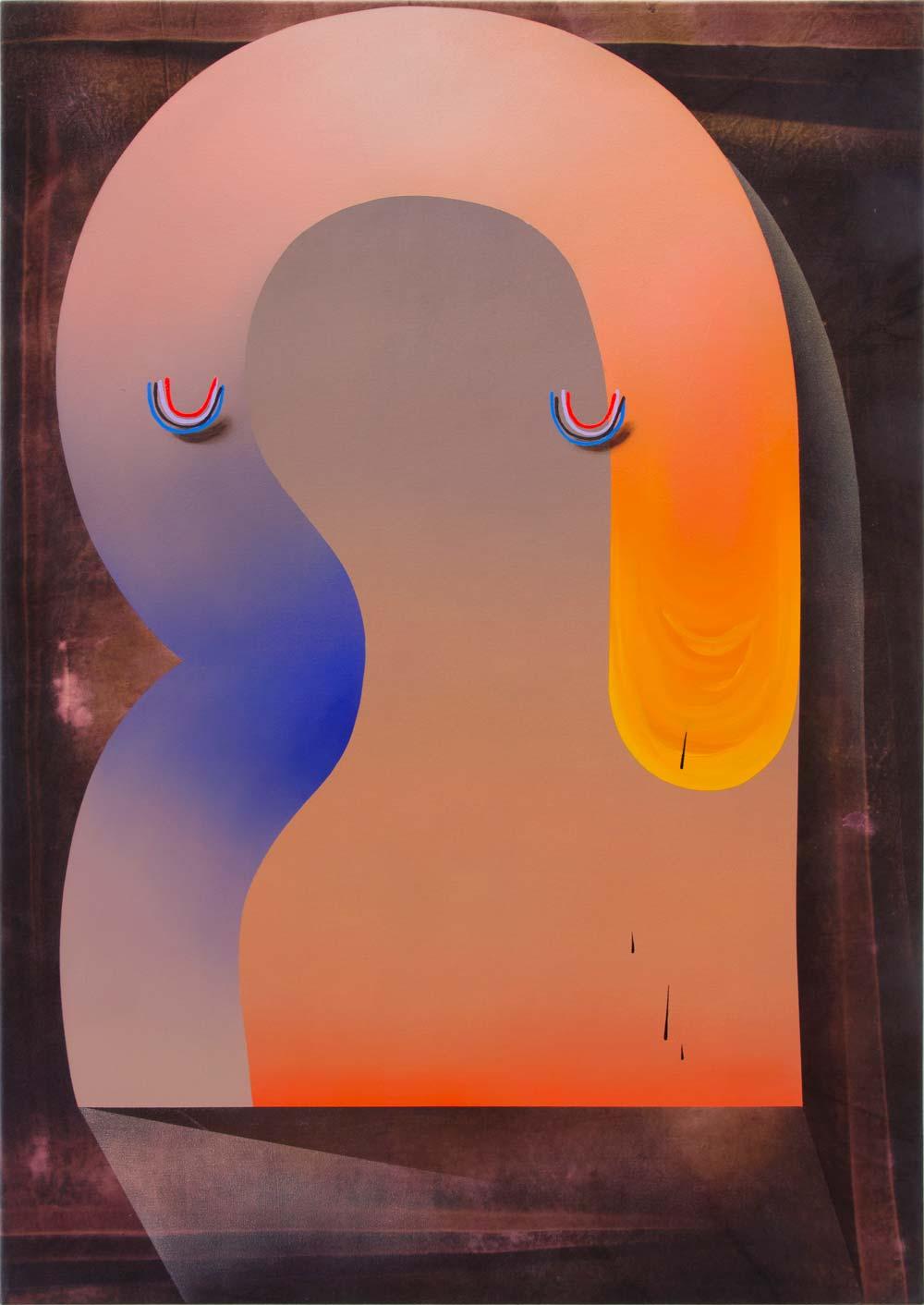 Grit Richter Painting