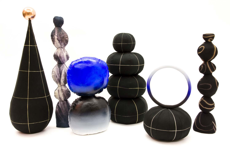 Grit Richter sculpture